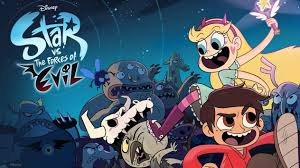 vs the forces of evil launching second season on disney xd