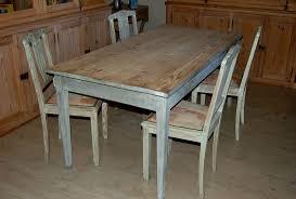 table de cuisine ancienne the table 2 roses et 1 chou