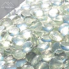 Glass Beads For Fire Pits by Blue Ridge Brand Reflective Fire Glass Beads Professional Grade