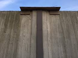building the wall highway sound barriers and the evolution of