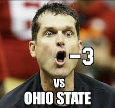 Jim Harbaugh Memes - jim harbaugh vs the buckeyes album on imgur