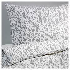 ikea kråkris duvet cover and pillowcase s full queen double