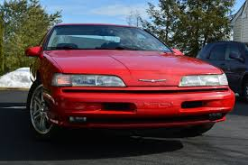 1989 Ford Thunderbird 1989 Ford Thunderbird Super Coupe The Morning Call