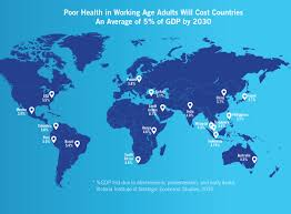about the global initiative on health and the economy u s