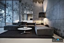 Home Decor Sites L by Simply Elegant House At The Lake Interior Design Concept By Igor