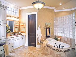 Tuscan Bathroom Design with Bathroom Archaic Picture Of Tuscan Bathroom Decoration Using Red