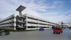 sustainability in space city houston s william p hobby airport southwest corner