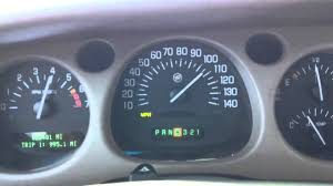2006 cadillac cts top speed buick lesabre top speed