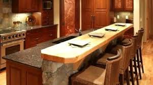 kitchen paneling ideas splendid size kitchen island wood top ideas kitchen island tops