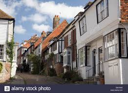 Tudor Style Houses by Rye Sussex Tudor Houses Stock Photos U0026 Rye Sussex Tudor Houses