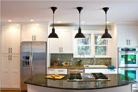 Lights Above Kitchen Island Appealing Pendant Lights Above Kitchen Island Different For Pict