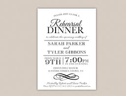 rehearsal dinner invitations wording rehearsal dinner invitation wording casual best party ideas