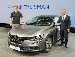renault talisman 2017 renault talisman priced from u20ac27 900 in france