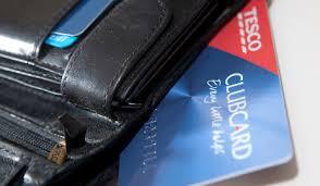 Mini Hair Dryer Tesco help my tesco clubcard points disappeared