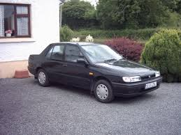 nissan sunny 1993 picture of 1993 nissan sunny exterior 837779