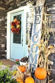 fall outdoor decorations fall corn stalk decorations fall outdoor decorating ideas corn