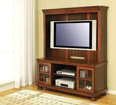 Oak Tv Cabinets With Glass Doors Showing Photos Of Cherry Wood Tv Cabinets View 16 Of 20 Photos