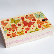 Decoupage Box Ideas - shop decoupage box ideas on wanelo
