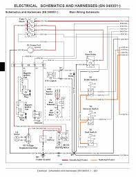 john deere l125 wiring diagram wiring diagram simonand