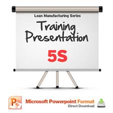 5s Powerpoint Training Is Now Available Through Creative Safety Supply Ppt 5s