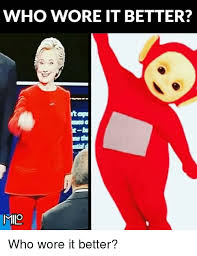 Who Wore It Better Meme - who wore it better milo who wore it better who wore it better