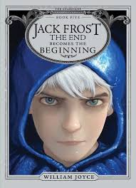jack frost beginning rise guardians