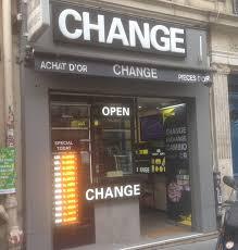 bureau de change ouvert la nuit union ige change import export 53 rue de rennes 75006