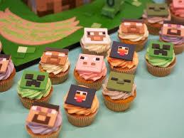 minecraft cupcakes minecraft cupcakes ideas 109097 minecraft cupcakes minecra