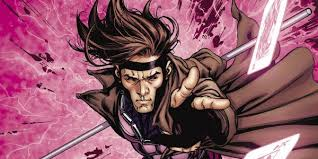 when the gambit will finally begin filming