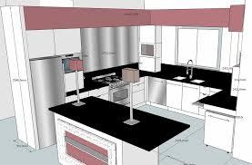 dessiner une cuisine en perspective les meubles perron perspective dessin en 3d meuble mobilier