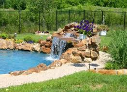 Landscaping Around Pools by 101 Best Pool Landscapes Images On Pinterest Pool Ideas