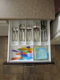 kitchen cabinet organize kitchen drawers dividers kitchen
