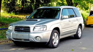 forester subaru 2002 2002 subaru forester turbo sg5 canada import japan auction