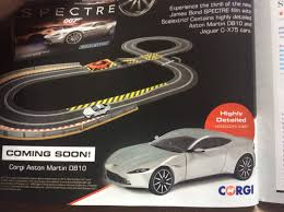 Aston Martin Db10 James Bond S Car From Spectre James Bond Diecast Cars All Brands Page 3 Mi6 Community