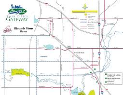Map Of Twin Cities Metro Area by Top Hiking U0026 Biking Trails In The Twin Cities