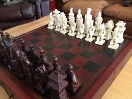 cool chess set really cool chess set yelp