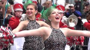 saint patrick u0027s day parade 2016 youtube