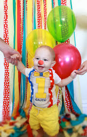 clowns for birthday 33 best gavin s clown birthday images on clowns