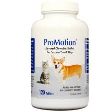 promotion for small dogs cats 60 tablets