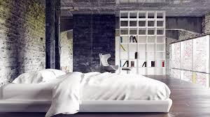 Urban Modern Interior Design Interior Design Styles For Modern Bedroom With Flat Screen Tv On