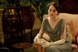 Setting The Table Lady Carnarvon by Etiquette With Maura Graber Downton Abbey Glove Etiquette