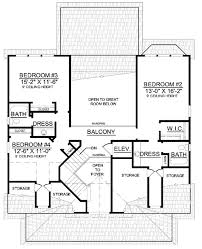 luxury home plans with elevators low country house plan with elevator 9140gu architectural