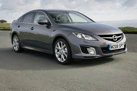 mazda 6 hatchback review 2007 2012 parkers