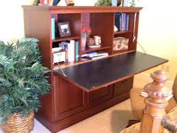 Tall Computer Desk With Shelves Armoire Computer Desk U2013 Abolishmcrm Com
