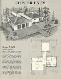vintage home plans vintage home plans cluster units 2451 antique alter ego