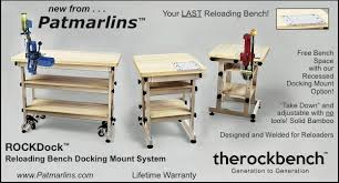 Setting Up A Reloading Bench Patmarlins Specialty Products For Casting And Reloading