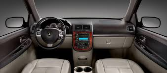2008 Silverado Interior 2008 Chevrolet Uplander Photos And Wallpapers Trueautosite