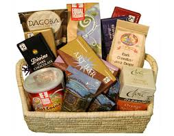Organic Gift Baskets Organic Food Gifts Green Food Gifts For The Gourmet On Your List