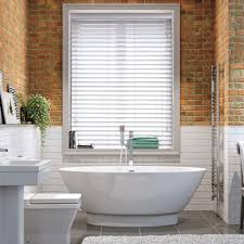bathroom blinds ideas yourhome experts 10 great ideas for kitchen and bathroom