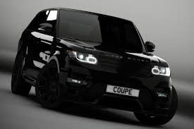 chevrolet captiva modified modified range rover sport coupe launched pictures 1 auto